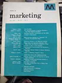 Journal of Marketing M(July, 1970·Vol.34·NO.3)