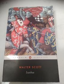 WALTER SCOTT 外文原版