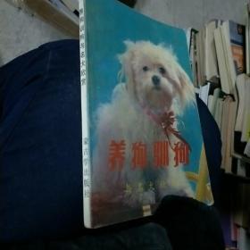 养狗训练与名犬欣赏