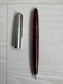 《老式钢笔 永生727》