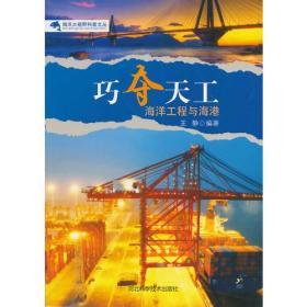 海洋大视野科普丛书——巧夺天工·海洋工程与海港