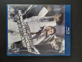 蓝光DVD    刘德华香港演唱会2007