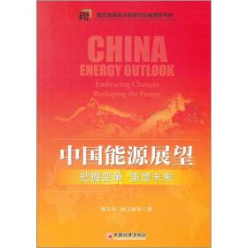 中国能源展望:把握变革 重塑未来:embracing changes reshaping the future
