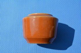 90年代的 小陶瓷罐 老物件摆设