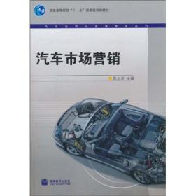 汽车市场营销
