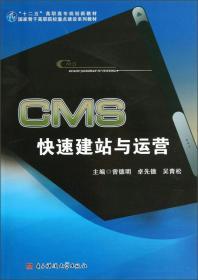 CMS快速建站与运营