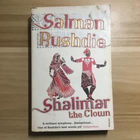 Shalimar the Clown[小丑夏利马尔]