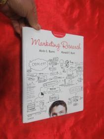 Marketing Research (7th Edition)       (大16开,硬精装)     【详见图】