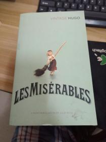 Les Miserables 悲惨世界