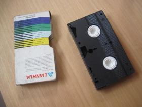 早期的------带子------1盒(货号395)