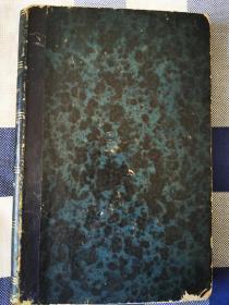 19世纪法国剧作家、小说家亚历山大·小仲马(法语:Alexandre Dumas fils,1824年7月27日—1895年11月27日),剧作《LES IDEES DE ME AUBRAY 》 1867年初版 签名签赠本
