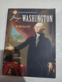 GEORGE WASHINGTON An  American Life