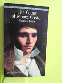 The Count of Monte Cristo基督山伯爵 英文原版