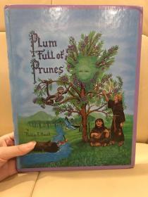 junk journal素材原版英文绘本