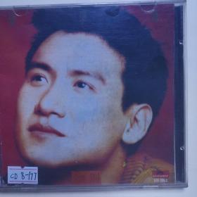 CD:张学友(吻别)正常播放