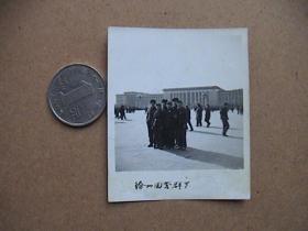 文革时期老照片