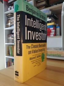 引领巴菲特走上致富道路,精装聪明的投资者 The Intelligent Investor