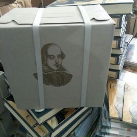莎士比亚全集(1-11卷)