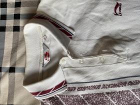 李宁T恤衫(XXL)