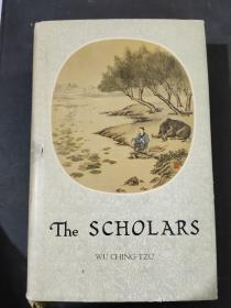 The SCHOLARS(儒林外史)