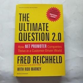 The Ultimate Question 2.0终极问题2.0
