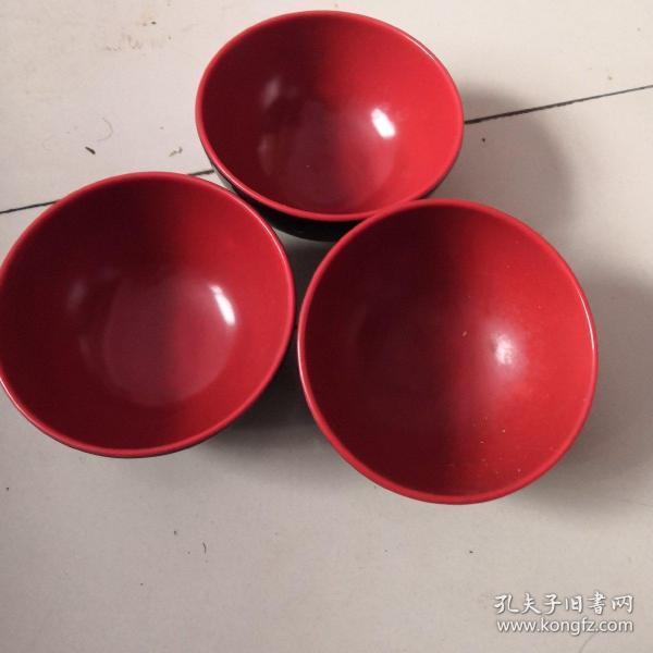 小碗!碗!传统婚礼礼仪文化专用!传统婚礼!婚礼礼仪专用!古典!3个45元!