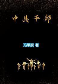 中县干部(北大博士论文)