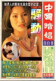 文化世界(普及版)1994年第4期.总第72期