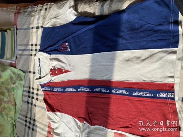 FORTHI T恤衫(98世界杯款XXL)