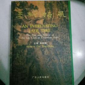 广东潮汕揭阳林氏族谱文献:玉树扬风