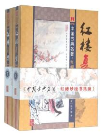 红楼复梦 中国古典小说诗词 (清)陈少海 著