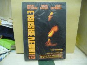 DVD 《不可撤销 》——正版全新未拆塑封