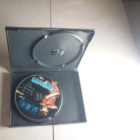 【游戏光盘】天子传奇(《电脑游戏世界》第6期 完整版1CD) 有盒走快递