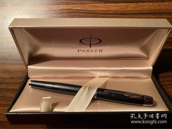 派克 IM 系列钢笔  优美低调的奢华
