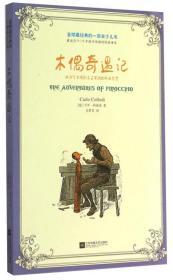 全球最经典的一百本少儿书:木偶奇遇记卡罗·科洛迪江苏凤凰文艺出版社
