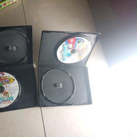 【游戏光盘】《电脑游戏世界》2000年第6期 勇者泡泡龙3(完整版 2CD)带盒走快递