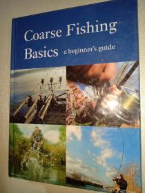 Coarse Fishing Basics a beginners guide
