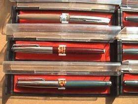 永生牌 钢笔612 全新未使用过