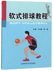 软式排球教程