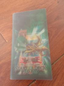 游戏王,卡片,一册47张卡片