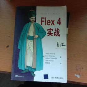 Flex 4实战
