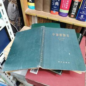 中国植物志  第六十七卷  第一分册