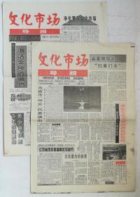 文化市场导报,1996年
