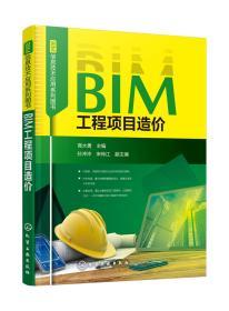 BIM工程項目造價BIM信息技術應用系列圖書