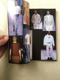 男装设计与制作800例/服装设计与制作系列丛书  私藏好品相