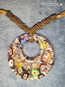 精品琉璃项链