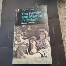 The family and marriage in Britain