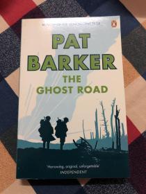 1995年布克奖获奖作品英文原著:The Ghost Road