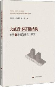 大底盘多塔楼结构桩基与基础优化设计研究