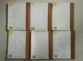 八零后高中语文课本2000年初期全套